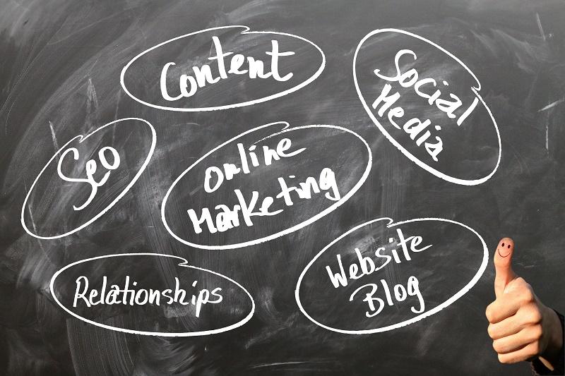 Online marketing reklámeszközök