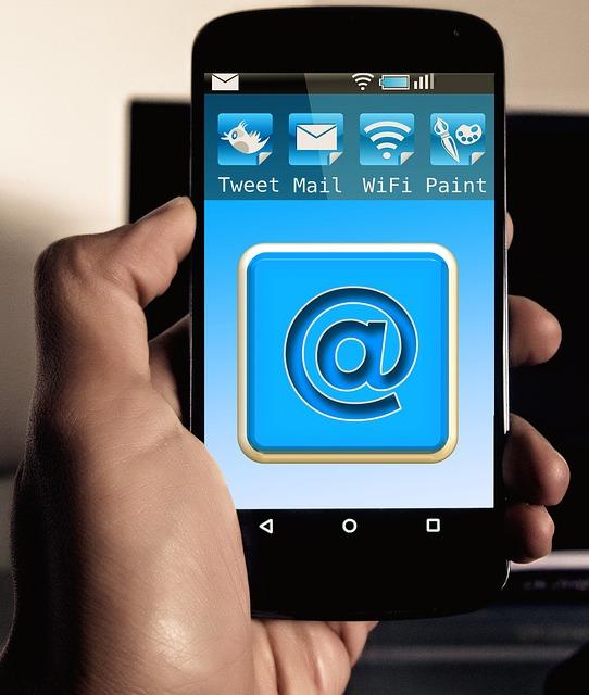 Az EDM üzenet mobiltelefonra is érkezhet - Marketing21