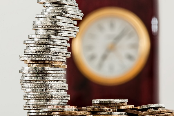 Az online marketing ára és az időráfordítás