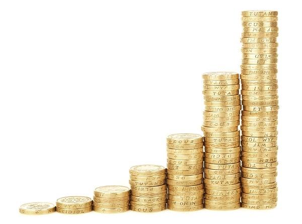 Az online marketing költsége és eredményei összefüggnek