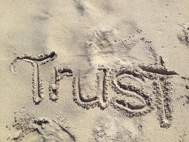 A vállalkozó és a bizalom