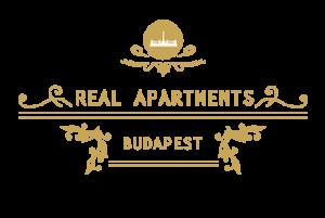 Marketing21 munkáink, referenciák - Real Apartments Budapest logo