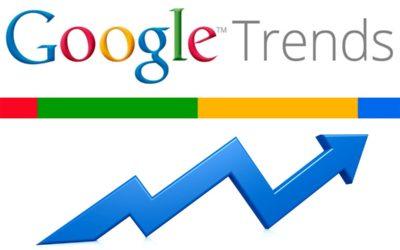 Legnépszerűbb Google keresések 2017-ben