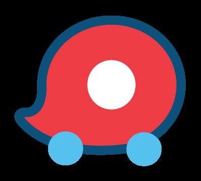 Waze hirdetés szolgáltatás ikon - Marketing21