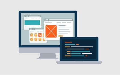 8b47801fda Mi az a UX design és hogyan kezdj neki weboldalad megújításának?