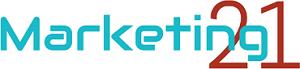 Marketing21 logó